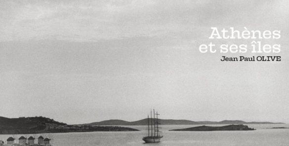 Athénes et ses iles